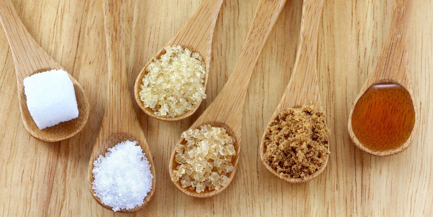 Ételeink két királya: a cukor és a só