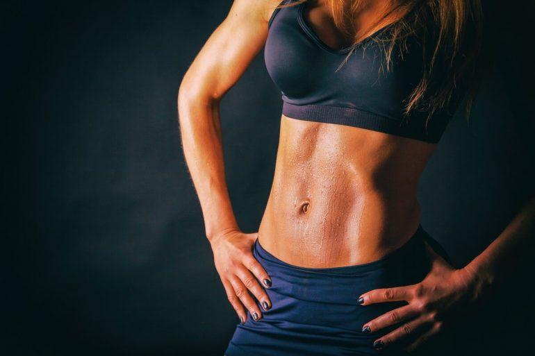 A zsírégetést - A testet egy zsírégető gépbe forgatva