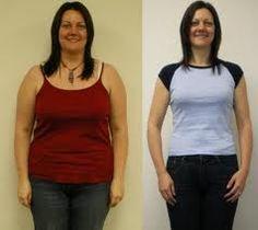 Marina: 20 kg fogyás 4 és fél hónap alatt