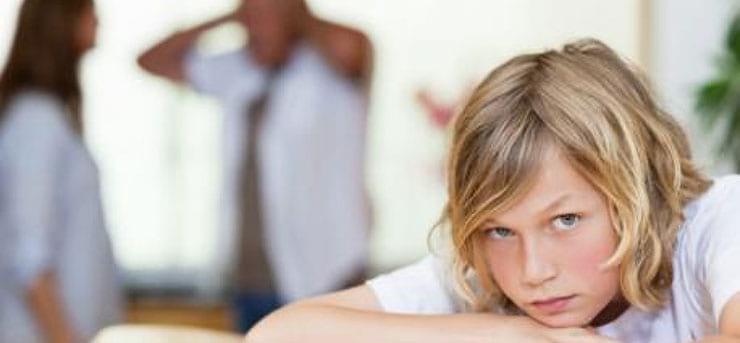 egy apa elveszíti- e a szülői jogokat?
