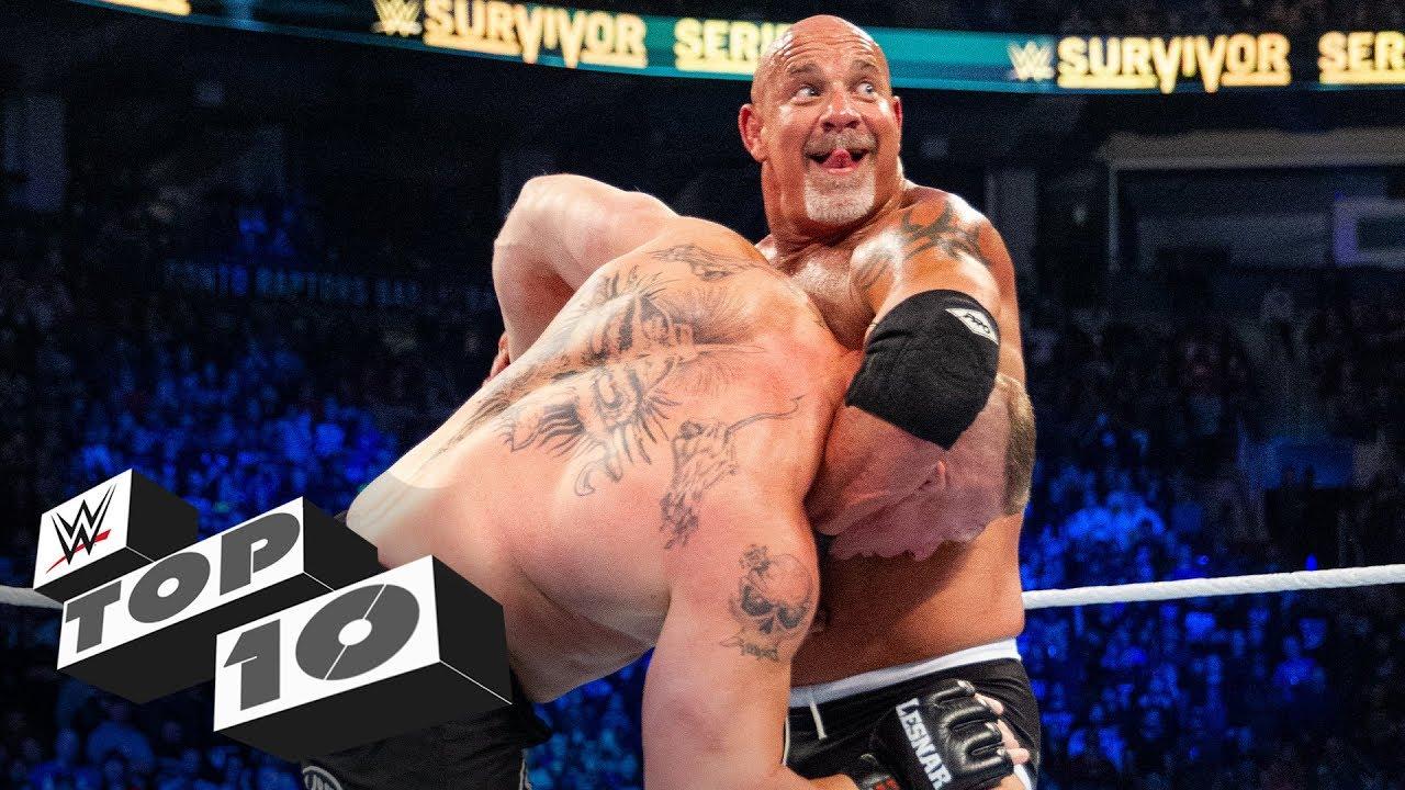 WWE-Pankráció Slammy Awards 2016. – SZAVAZÁS