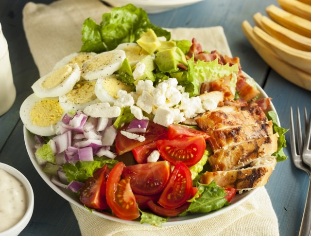 5+1 isteni, diétás vacsora 300 kalória alatt, amit bűntudat nélkül fogyaszthatsz