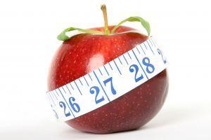 1 kg súlycsökkenés)