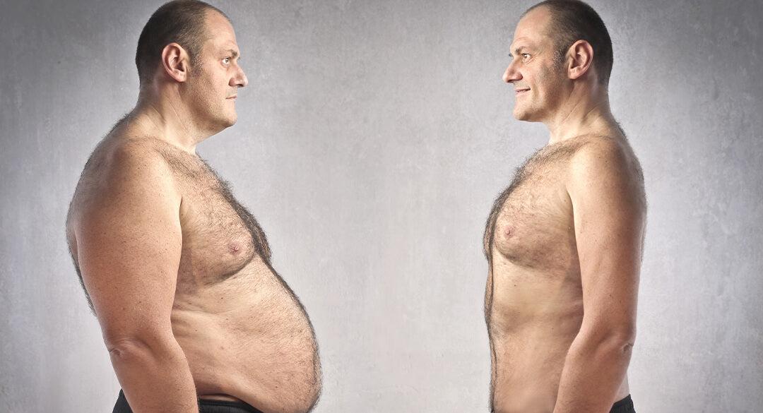 1 éves zsírégetés
