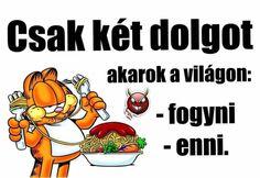 Fogyni akarok mém)