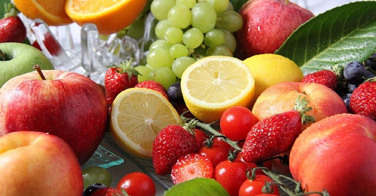 Fogyókúra C-vitaminnal | BENU Gyógyszertárak