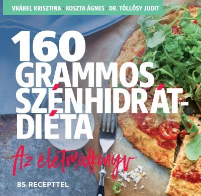 160 grammos diéta vélemények