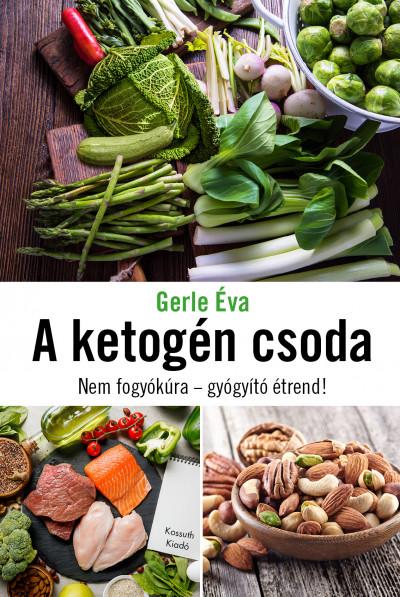 ketogén étrend receptek)