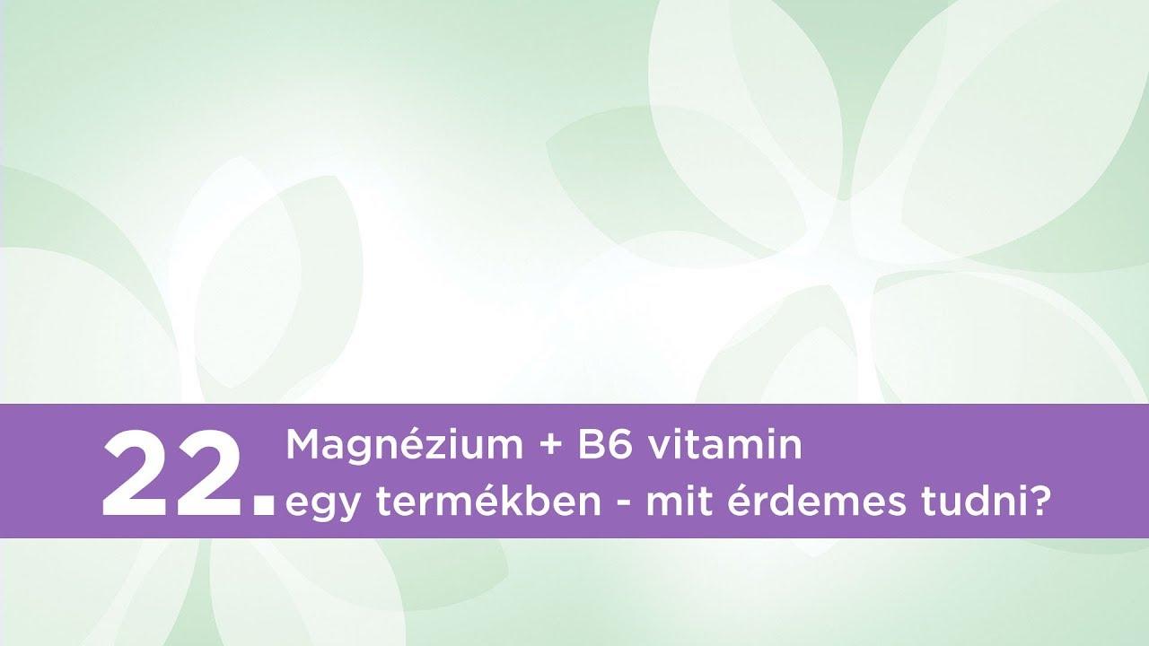 A magnézium karcsúsít | Gyógyszer Nélkül