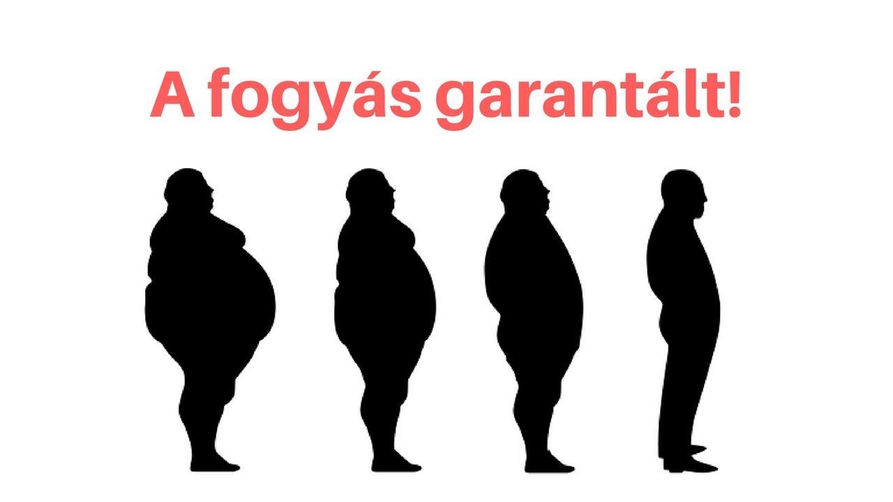 fogyni az elhízás