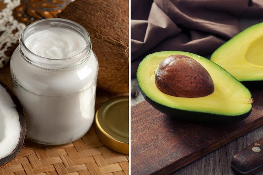 a legjobb egészséges zsírok a fogyáshoz