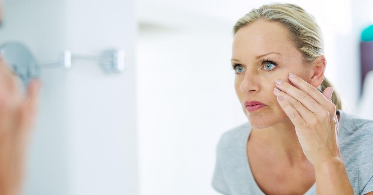 fogyás hatása a látásra