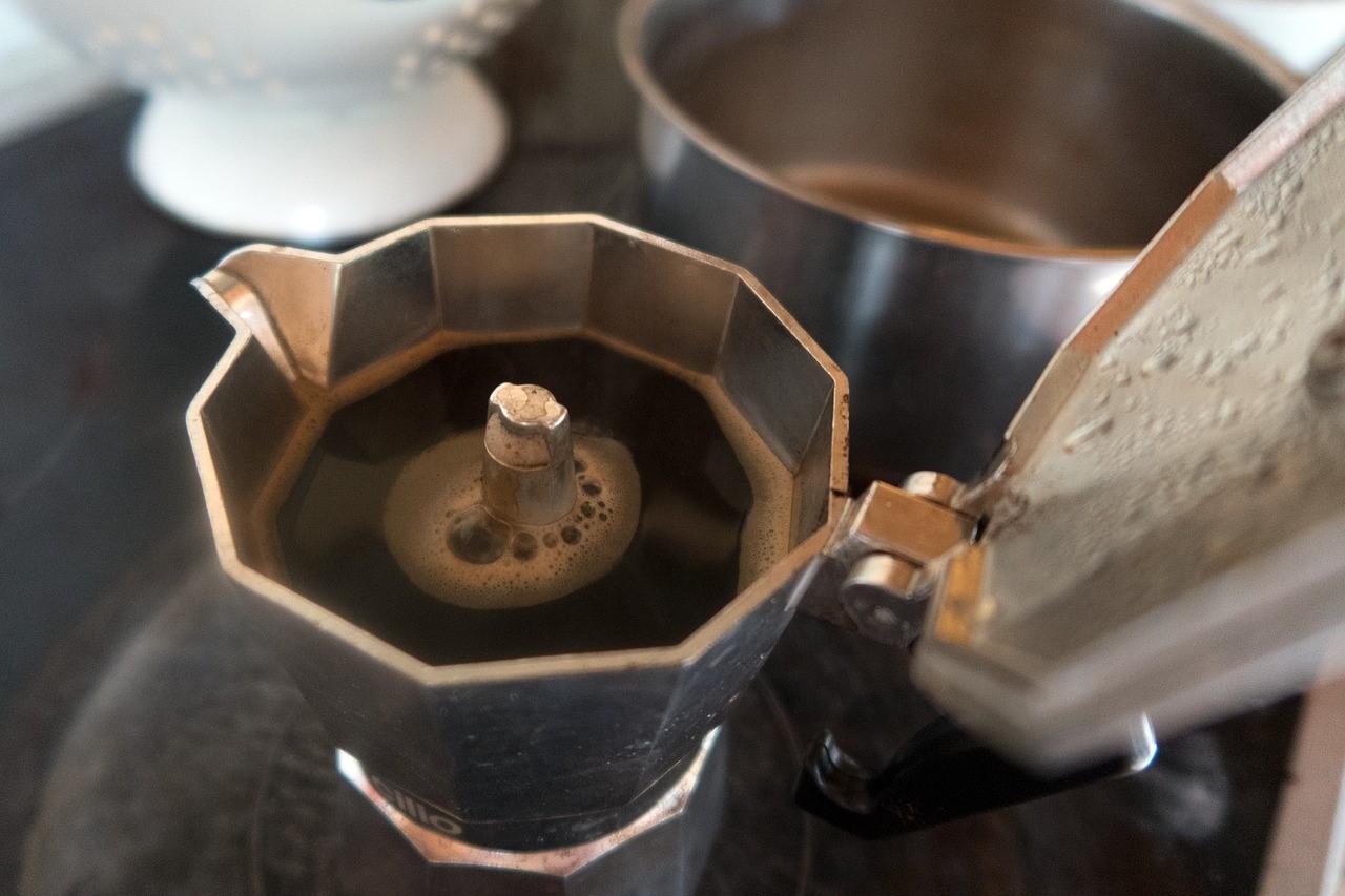 koffein akadályozhatja a fogyás)