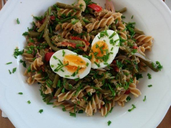 Diétás zöldséges tészta recept