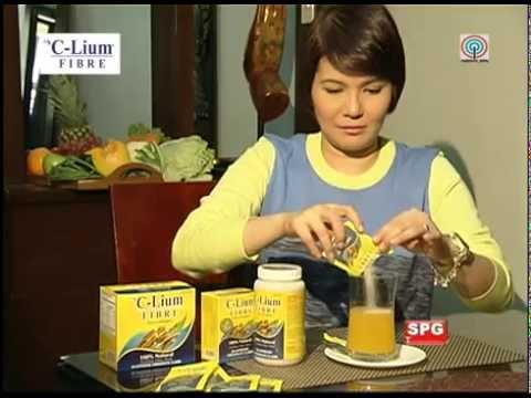 c- lium fogyni