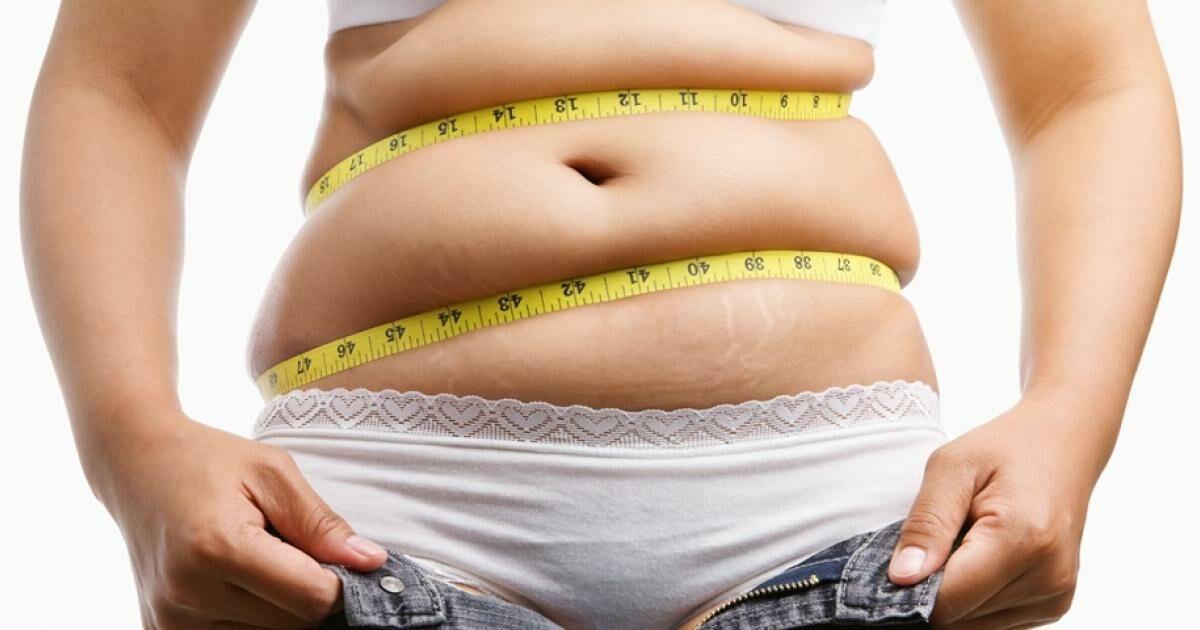 A normál táplálkozású férfiaknál a fogyás okai
