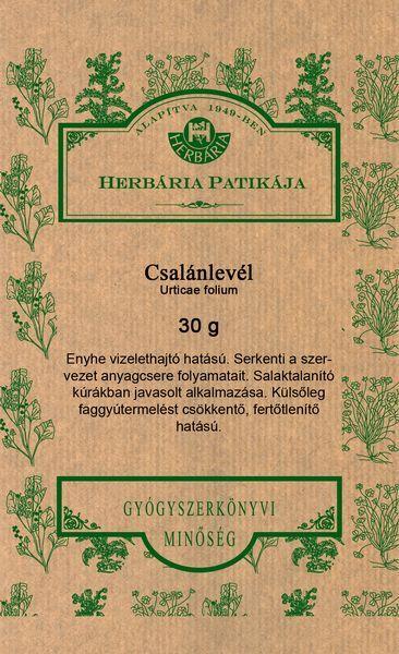 herbária zsírégető tea krémmánia