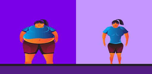 Kövér comb, hogyan lehet megszabadulni