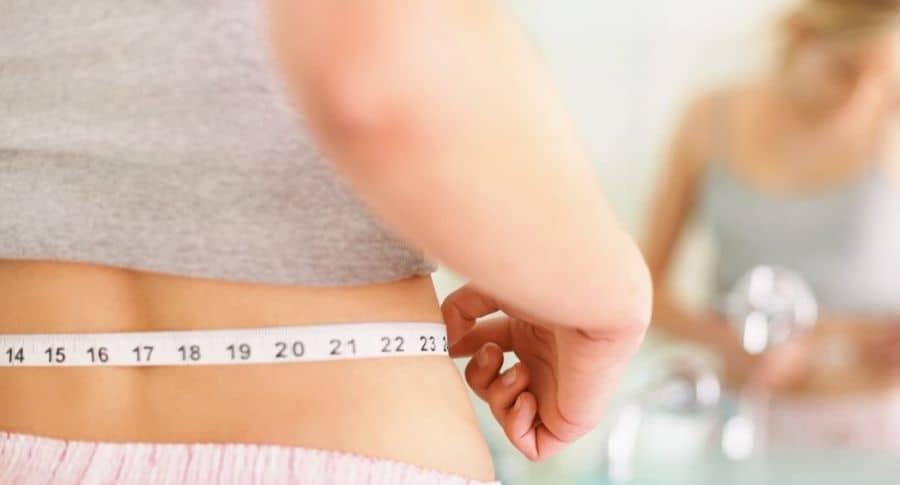Fogyás és zsírégetés: C vitamin
