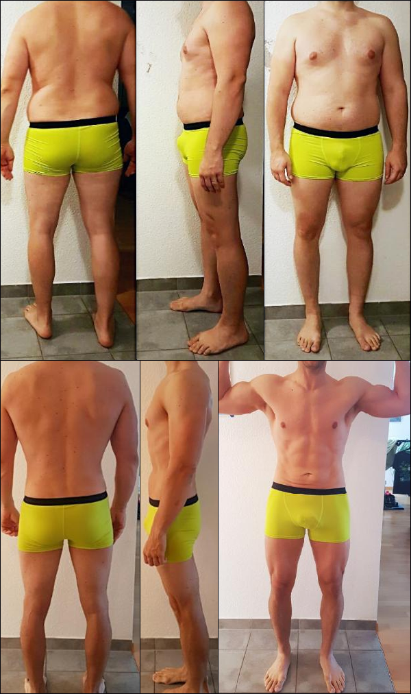 4 kg súlycsökkenés egy héten belül
