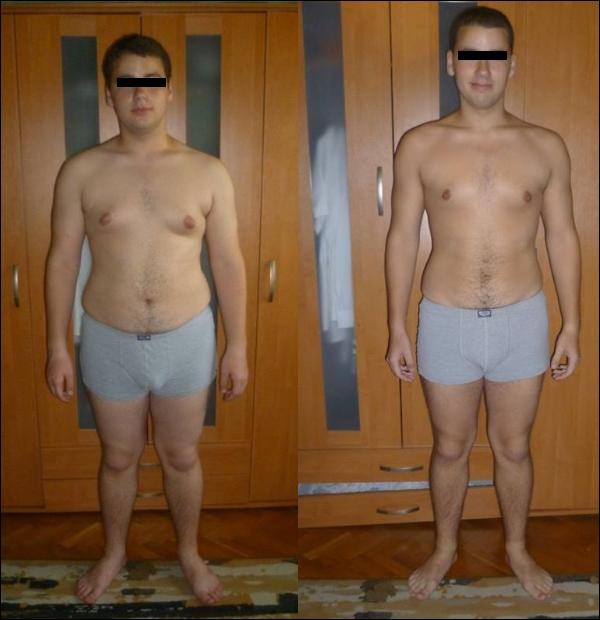2 hét 10 kg súlycsökkenés)