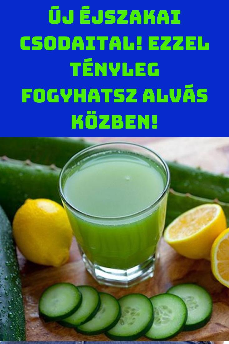 természetes ital fogyni)