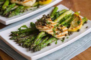 Grill tál recept | Eat Clean - Tiszta Diéta
