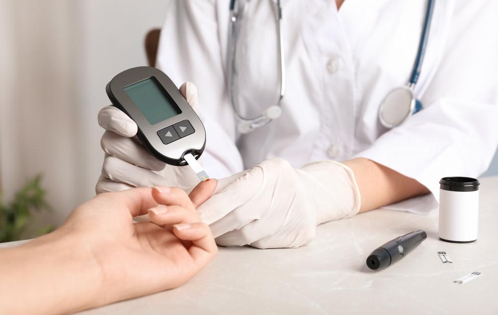 Így könnyítheti meg fogyását cukorbetegként
