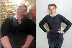 fogyás 52 éves nő tbol segít elveszíteni a zsírt