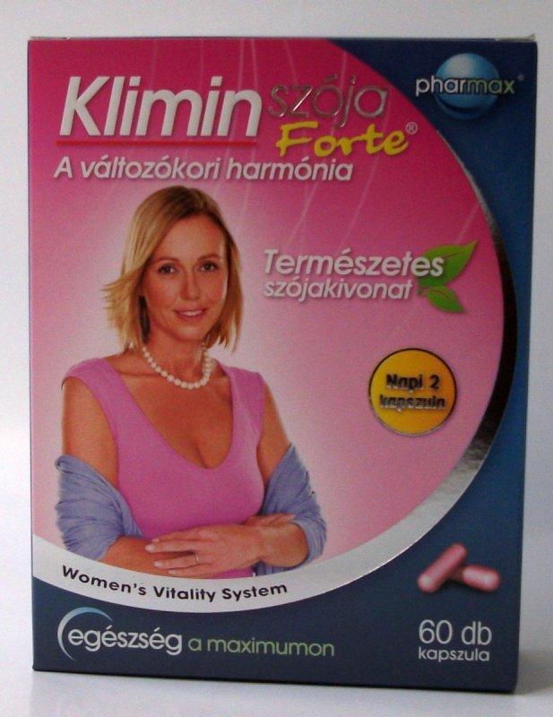 Klimin slim TRIO   Pharmax