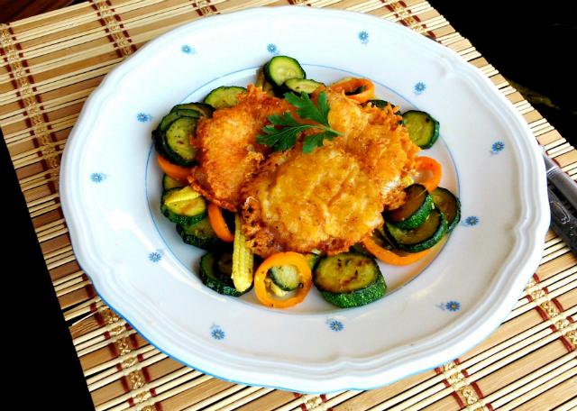 kalóriaszegény ebéd)
