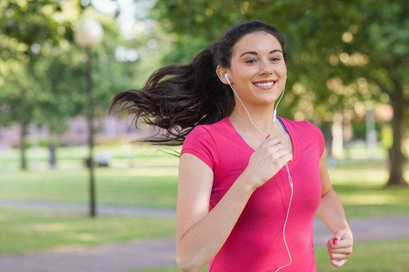 laza mozgások és fogyás