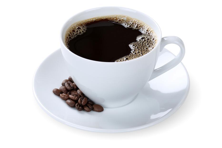 fogyás koffein