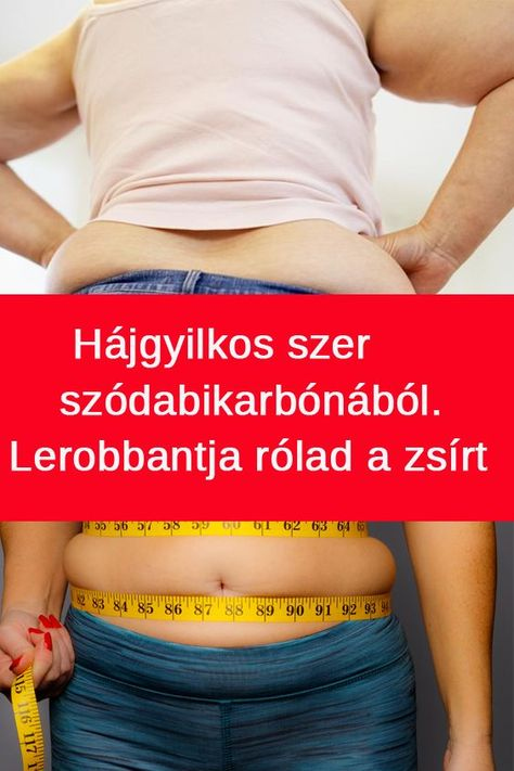 furcsa módon fogyni)