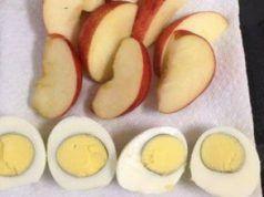 tojás diéta recept globális hírek fogyás