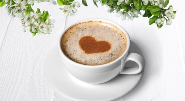 fogyni a kávé