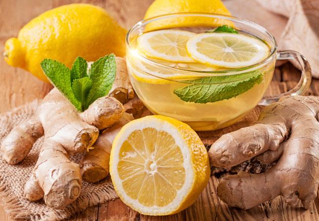 milyen forró italok segítik a fogyásban?
