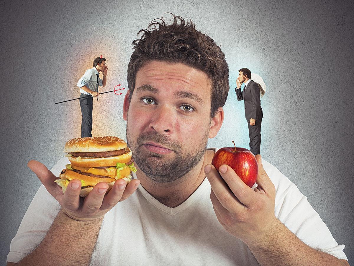 mennyit kell enni a fogyáshoz