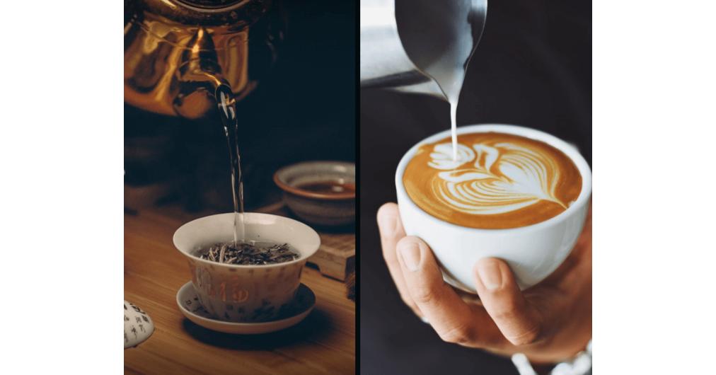 Gyömbér és a fekete kávé fogyás
