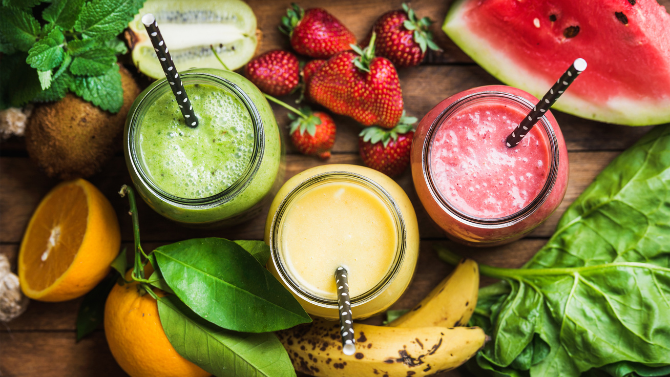 az első 10 egészséges ital a fogyáshoz