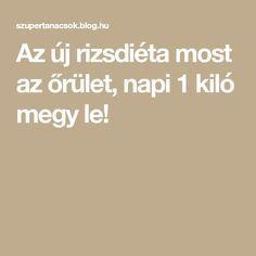 napi fogyási rend)