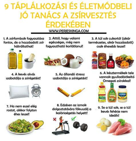 a legjobb egészséges zsírok a zsírégetés érdekében
