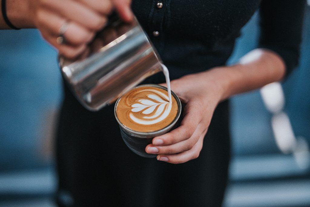 fokozhatja a kávé fogyás
