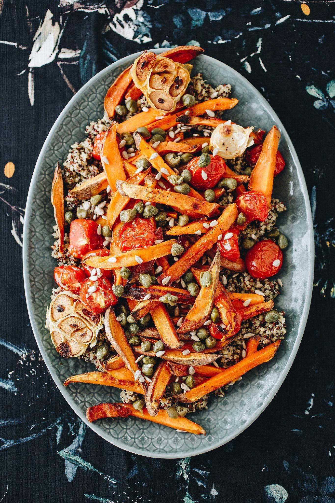 egészséges ebéd recept