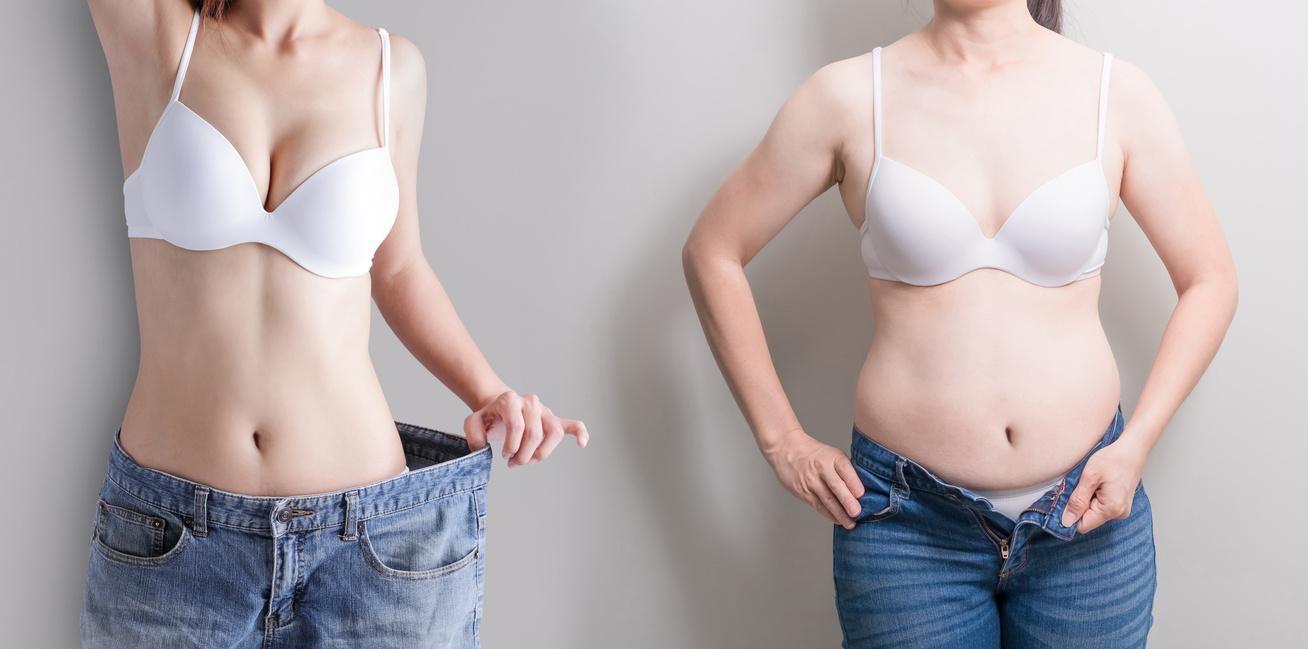 nem veszít súlyt a szaxenda- val polifenolok fogyás tanulmány