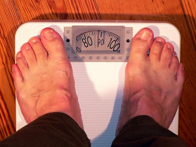 Fogyás hetente 05 kg)