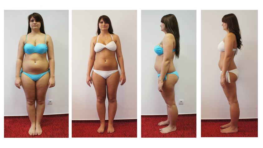 30 nap alatt 10 kg fogyás