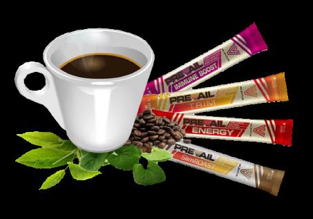 optimum kávé fogyás)