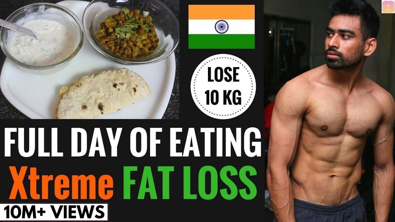 male fat loss diet)
