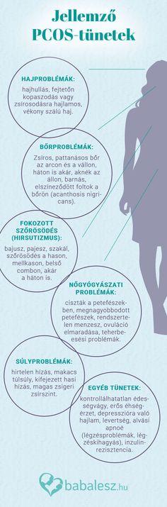 Hirsutizmus tünetei és kezelése